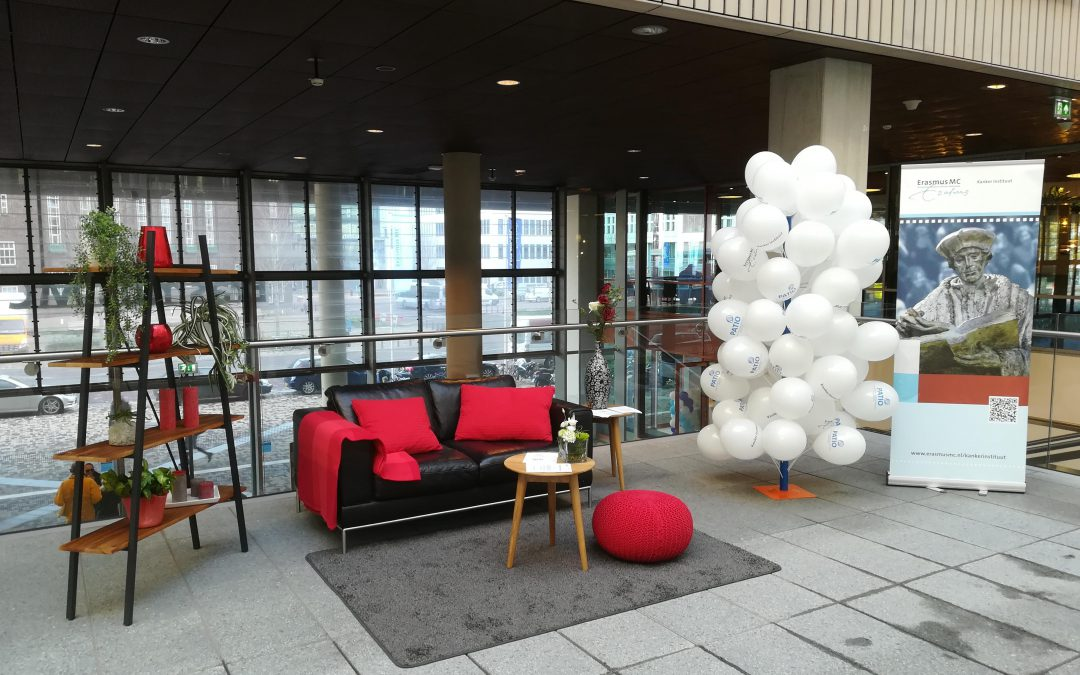 PATIO opent concept store in Erasmus MC